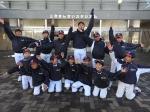 第4回広島ニューシティーライオンズ旗争奪大会に参戦!!